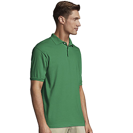 Hanes 50/50 Jersey Knit Golf Shirt