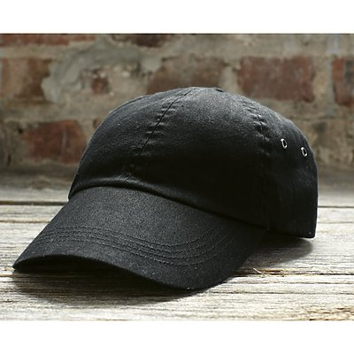 Anvil Solid Twill Low Profile Cap