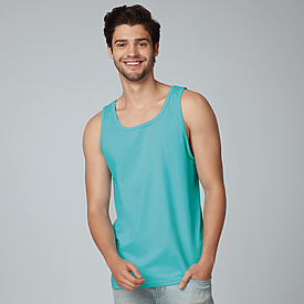 Fruit of the Loom Heavy Cotton 100% Tank Top