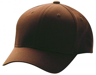FLEXFIT V-Flexfit Cotton Twill Cap
