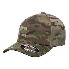 FLEXFIT Flexfit Cotton Blend Cap