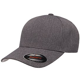 FLEXFIT Heatherlight Melange Cap