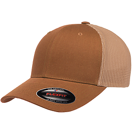 FLEXFIT Trucker Mesh Back Cap