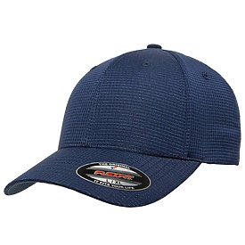 FLEXFIT Hydro-Grid Stretch Cap