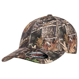 FLEXFIT True Timber Kanati Camo Cap