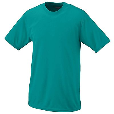 Augusta 100% Poly Wicking T