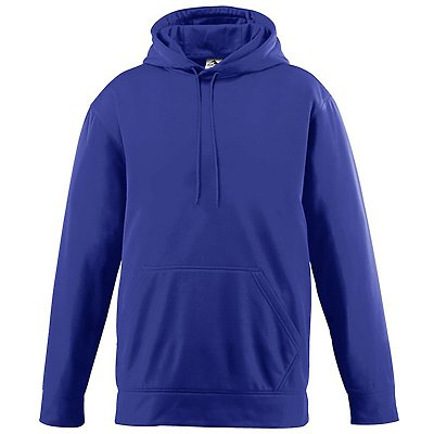 Augusta Youth Wicking Hooded Sweat