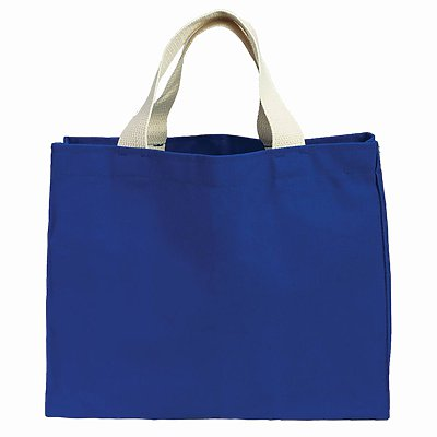 BAYSIDE BAGS 12oz USA Made Medium Tote