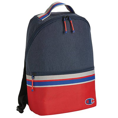 Champion Bags Striped Backpack