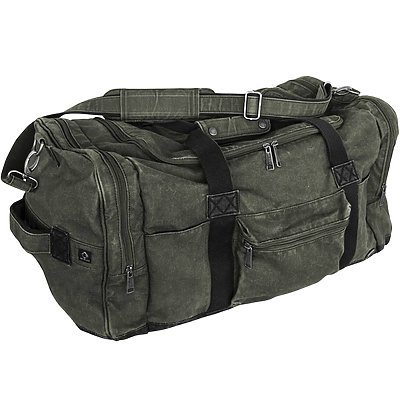 DRI DUCK BAGS Expedition Duffle