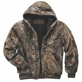 DRI DUCK Tall Cheyenne Jacket