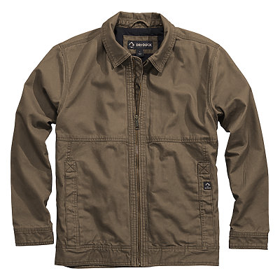 DRI DUCK Overland Jacket