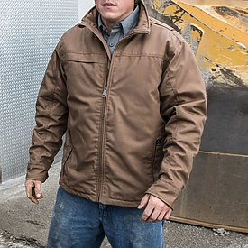 DRI DUCK Sequoia Work Coat