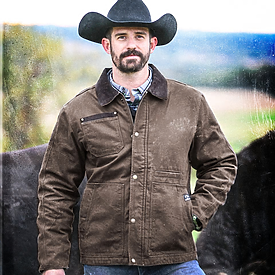 DRI DUCK Rambler Jacket
