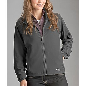 DRI DUCK Ladies Poly/Spandex Precision Jacket