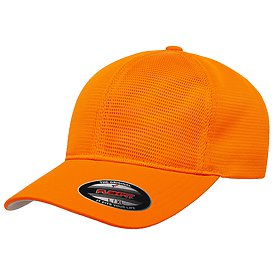 FLEXFIT Fitted 360 Ominimesh Cap