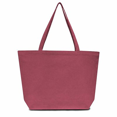 LIBERTY BAGS Seaside Cotton Pigment Dyed Large Tote