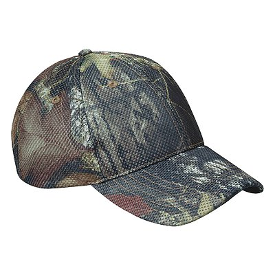 KATI HEADWEAR Breakup Cool Mesh Cap