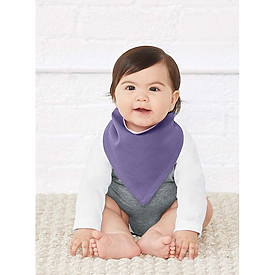 Rabbit Skins Infant Jersey Bandana