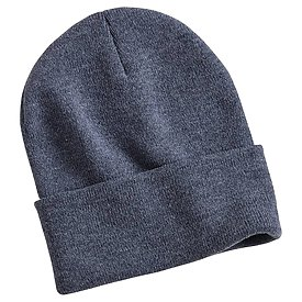 "Sportsman Cap 12"" Knit Cap"