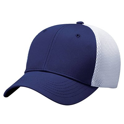 Sportsman Cap Spacer Mesh Cap
