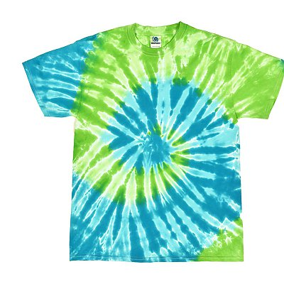 Tie Dye Youth Island Collection