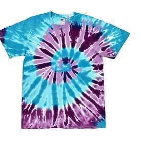 Tie Dye Island Collection