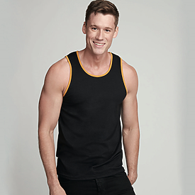 Next Level 4.3oz 100% Mens Premium Tank Top