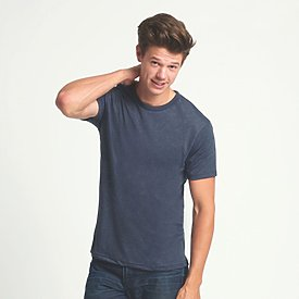 Next Level 4.3oz Mens Triblend Crew T