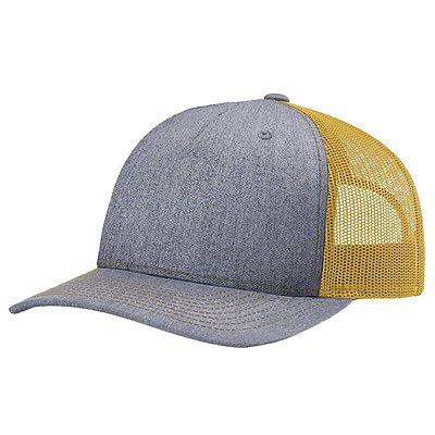 Richardson Caps Five-panel Trucker Cap